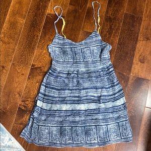 Roxy mini Summer Dress
